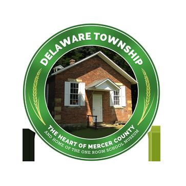 Delaware Township Logo
